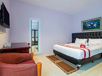 RedDoorz @Guntur Raya Setiabudi 1 Jakarta - Reddoorz Room with Breakfast Regular Plan