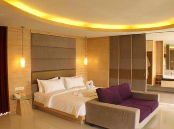 Greenfield Luxury Villas Bali - One Bedroom  Private Pool Villa Regular Plan