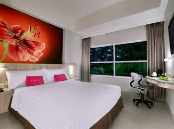 favehotel Wahid Hasyim Jakarta - Superior Room Only Regular Plan