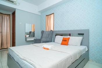 KoolKost @ Green Lake View Apartment Tower E Tangerang Selatan - Standard Room Basic Deal