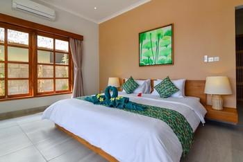 Villa Emerald Bali - 2 Bedroom Villa Regular Plan