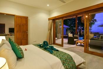 Villa Emerald Bali - One Bedroom Villa Regular Plan