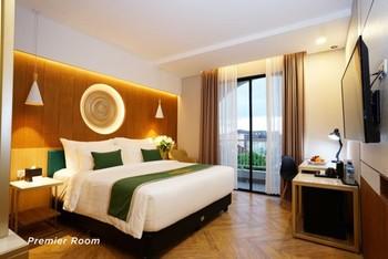 Patra Malioboro Hotel Yogyakarta - Premier Breakfast Promo PEYUK