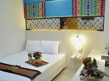 Metro House Surabaya - Deluxe Room Reguler plan