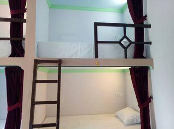Pering Bungalow Bali - Hostel Regular Plan