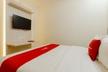 Residences by RedDoorz @ Guntur Raya Setiabudi Jakarta - RedDoorz Room with Breakfast Last Minute