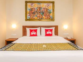 ZEN Premium Sanur Danau Tamblingan 3 Bali - Double Room (Room Only) Regular Plan