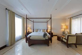 Nirwana Villa Estate Bali - Suite Room Basic Deal