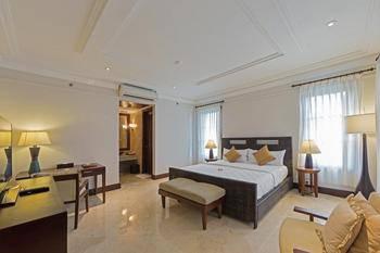 Nirwana Villa Estate Bali - Deluxe Room Basic Deal