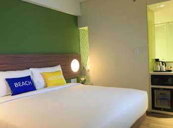 Ion Bali Benoa - Ion Room with breakfast Basic 20%