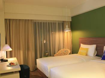 Ion Bali Benoa - Sky Room Regular Plan