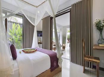 Dedary Kriyamaha Ubud - Two Bedroom Garden Villa with Private Pool Regular Plan