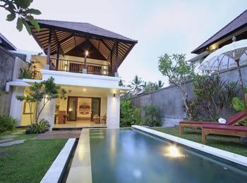 Dedari Kriyamaha Villas