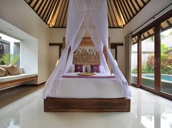 Dedari Kriyamaha Villas Bali - One Bedroom Valley Villa With Private Pool Min stay 3 Night 40%