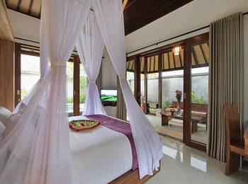 Dedary Kriyamaha Ubud - One Bedroom Garden Villa With Private Pool Basic Promotion Dis 11%