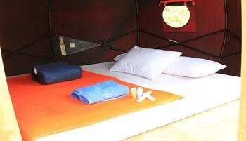 The Lodge Maribaya Bandung - Double Share Tent  Regular Plan
