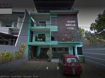 Grand Amellia Hotel
