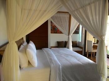 d'Nusa Beach Club and Resort Bali - Superior Room Regular Plan