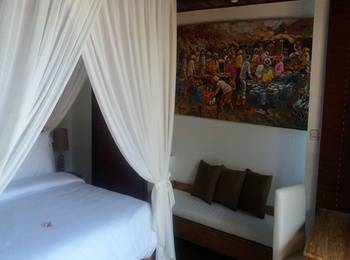 d'Nusa Beach Club and Resort Bali - Two Bedroom Villa With Private Pool Regular Plan