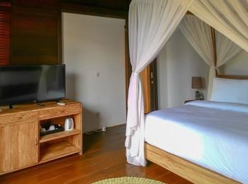 d'Nusa Beach Club and Resort Bali - Lagoon Suite Room Regular Plan