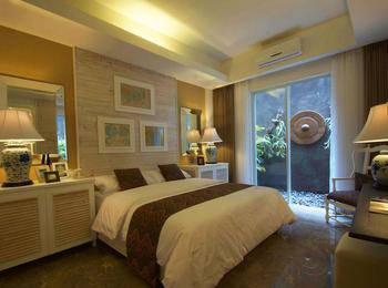 Summerhome Seminyak  Bali - Deluxe Room Only Super Deal