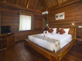 Pertiwi Bisma 2 Ubud - Garden Villa Regular Plan