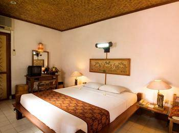 Balisani Padma Bali - Cottage Room - With Breakfast Regular Plan