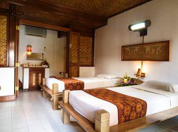 Balisani Padma Bali - Standard Room - With Breakfast Special Offer