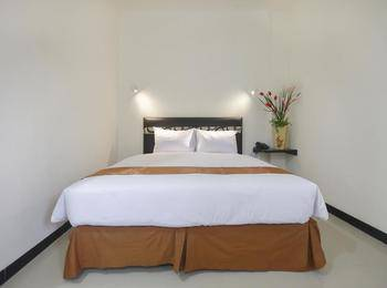 Gajah Mada Hotel Tarakan Tarakan - Standard Room Regular Plan