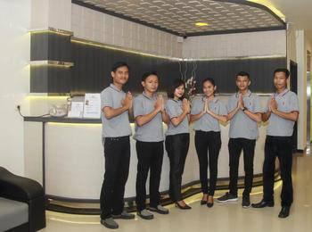 Gajah Mada Hotel Tarakan