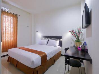 Gajah Mada Hotel Tarakan Tarakan - Junior Suite Deluxe Regular Plan