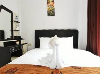 Centra Inn Villa Kaliurang Yogyakarta - Standard Room Regular Plan
