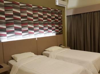 Hotel Griya Asri Lombok - Kamar Superior Promo Basic Deal 35%