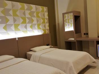 Hotel Griya Asri Lombok - Superior Room Basic Deal