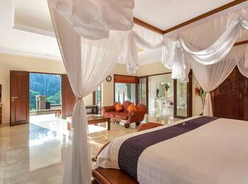 Viceroy Bali - Pool Suite Pemesanan Terakhir