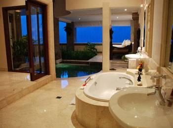 Viceroy Bali - Vice Regal Pool Villa II Pemesanan Terakhir
