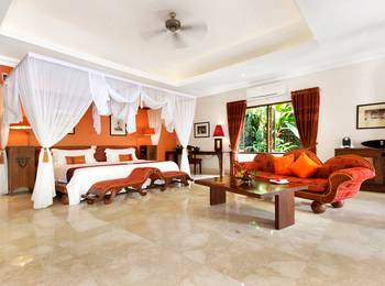Viceroy Bali - Vice Regal Pool Villa I LUXURY - Pegipegi Promotion