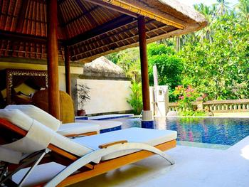 Viceroy Bali - Viceroy Pool Villa Last Minute