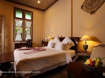 Kayu Arum Resort Salatiga - Executive Room Only Regular Plan