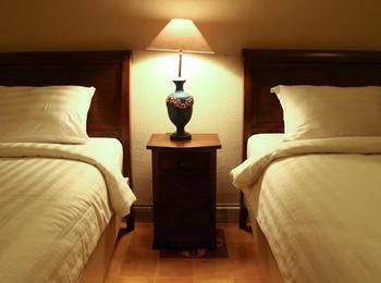 Kayu Arum Resort Salatiga - Standard Twin Room Only Regular Plan