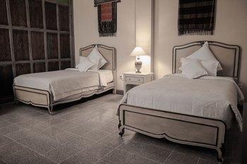 Kayu Arum Resort Salatiga - Superior Twin Room Only MID SALE YEAR 2019