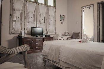 Kayu Arum Resort Salatiga - Superior Double Room Only MID SALE YEAR 2019