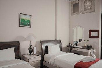 Kayu Arum Resort Salatiga - Standard Twin Room Only MID SALE YEAR 2019