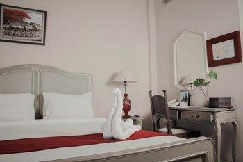 Kayu Arum Resort Salatiga - Standard Double Room Only KAYU ARUM SPECIAL DEAL