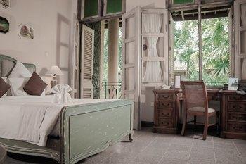 Kayu Arum Resort Salatiga - Deluxe Room Only MID YEAR SALE 2019