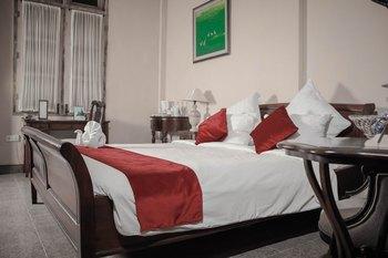 Kayu Arum Resort Salatiga - Executive Room Only KAYU ARUM SPECIAL DEAL