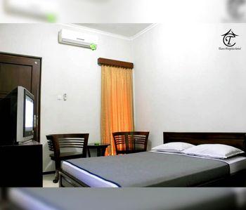 Tiara Puspita Hotel Solo - Superior Room Regular Plan