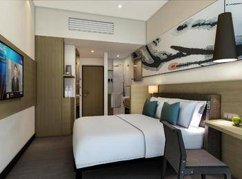 Enso Hotel Bekasi - Superior Double (Breakfast) Regular Plan