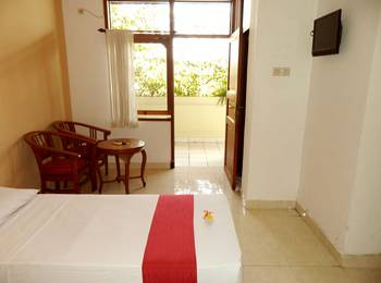 Hotel Ratna Bali - Special Offer 3 Standard Rooms Regular Plan