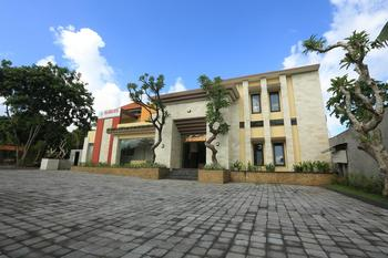 Bali Mega Hotel